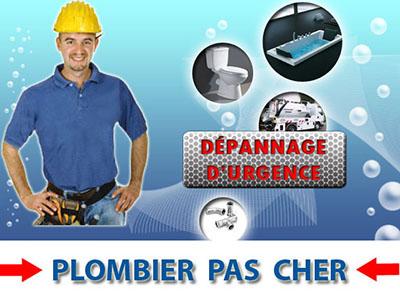 Evacuation Bouchée Chambly 60230