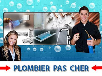 Evacuation Bouchée Champagne sur Oise 95660